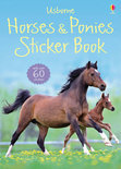 Horses and Ponies Sticker Book