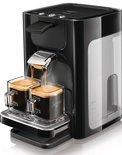 Philips Senseo Quadrante HD7863/60 - Zwart