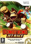 Donkey Kong - Jet Race