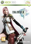 Final Fantasy 13 (XIII)