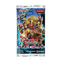 Yu-Gi-Oh! Number Hunters Booster Pack