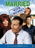 Married With Children - Seizoen 8 (3DVD)