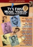 Tv's First Music Videos