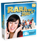 Rara Wat Zing Ik?