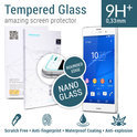 Nillkin Amazing H+ Tempered Glass Sony Xperia Z3 (Rounded Edge)