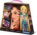 Clementoni Crazy Chic Versier jouw nagels met stijl