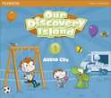 Our Discovery Island Audio CD1