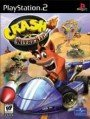 Crash, Nitro Kart