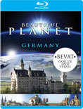Beautiful Planet - Germany (Blu-ray + Dvd Combopack)