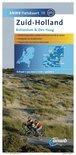 ANWB Fietskaart 14 / Zuid - Holland, Rotterdam en Den Haag