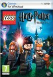 LEGO, Harry Potter Jaren 1-4  (DVD-Rom)