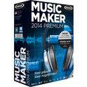 Magix Music Maker 2014 Premium - WIN