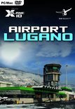 Airport Lugano: fsX + X-Plane 10 Add-On
