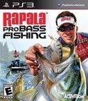 Rapala Pro Bash Fishing + Hengel