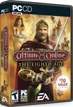 Ultima Online: Eighth Age Dvd-Rom