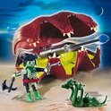 Playmobil Kanonnenschelp - 4802