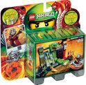 LEGO Ninjago Trainingsset - 9558