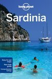 Lonely Planet Regional Guide Sardinia Dr 4