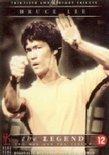 Bruce Lee - The Man,The Legend