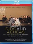 Connolly/Meachem/The Orchestra Of'T - Dido And Aeneas