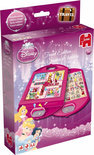 Disney Princess Travel Game Ludo/Snakes & Ladders