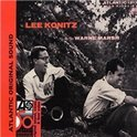 Lee Konitz, with Warne Marsh (speciale uitgave)