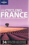 Lonely Planet France Cycling Guide
