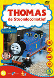 Thomas Het Stoomlocomtief Deel 3