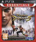 Virtua Fighter 5 - Essentials Edition