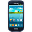 Samsung Galaxy S3 Mini - Blauw