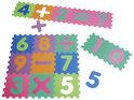 Playshoes EVA Puzzelmat 16-delig