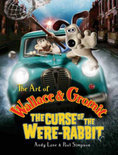 The Art Of Wallace And Gromit