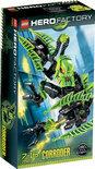 LEGO Hero Factory Corroder - 7156