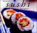 The Great Sushi & Sashimi Cookbook