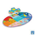 Taftoys Pond Mat and Pillow - Speelkleed