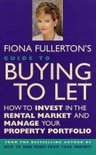 Fiona Fullerton's Guide To Buying To Let
