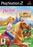 Barbie Paardenavonturen: Het Paardrijkamp