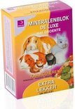 Esve mineralenblok groenten - 2 ST  180 GR