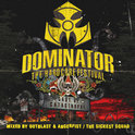 Dominator 2012 - The Hardcore Festival: Cast Of Catastrophe