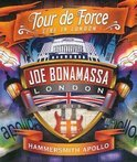 Joe Bonamassa - Tour De Force: Live In London (The Hammersmith Apollo) (Blu-ray)