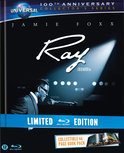 Ray (Blu-ray Digibook)