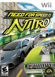 Need For Speed Nitro