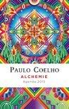Paulo Coelho Alchemie agenda  / 2015