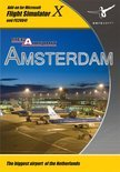 Flight Simulator X: Mega Airport Amsterdam