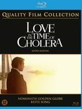 Love In The Time Of Cholera (Blu-ray)