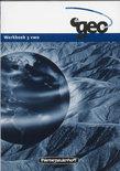 De Geo / 3 vwo / deel Werkboek + CD-ROM / druk 7