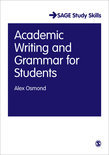 Academic Writing and Grammar for Students