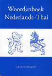 Woordenboek Nederlands Thai