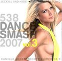 538 Dance Smash 2007 Vol. 3