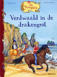 De Ponygirls - Verdwaald in de drakengrot